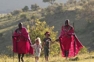 East African Safaris