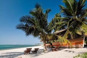 African Beach Resorts